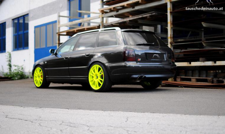 tauschedeinauto-autotausch-autokauf-auto-verkaufen-youngtimer-oldtimer-sportwagen-Audi-S4-B52