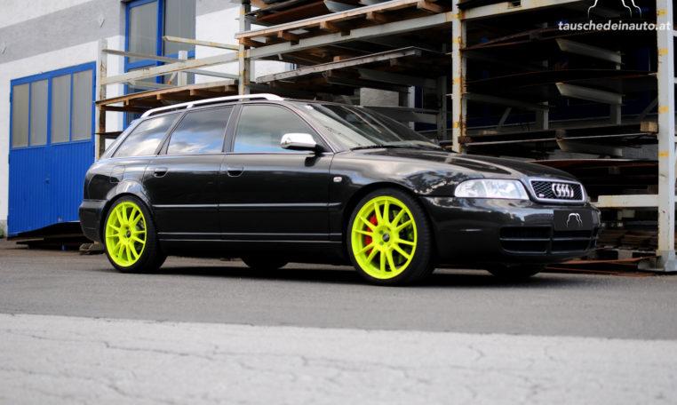 tauschedeinauto-autotausch-autokauf-auto-verkaufen-youngtimer-oldtimer-sportwagen-Audi-S4-B53