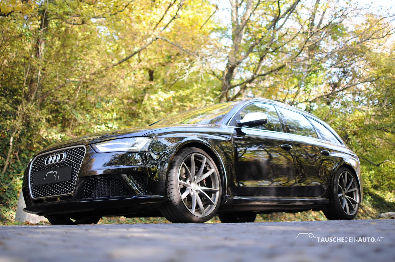 Audi Rs4 Gegen Amg Gefunden Auf Tauschedeinautoat