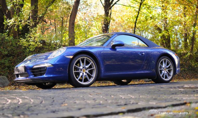 Autotausch-Portal-Auto-Tauschen-Verkaufen-Gebrauchtwagen-Kaufen-Youngtimer-Sportwagen-Oldtimer-Classic-Tauschdeinauto-Tauschedeinauto-Tauschboerse-Tausch-Porsche-911-991-Carrera-Cabrio2